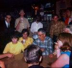 1968 Graduation Party at the Elks
