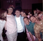 1968 Graduation Party at the Elks 3