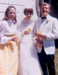 1972 Gary and Susie's Wedding