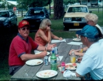 1998 Reunion at the Park - Gary H