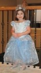 Morgan, Janie's granddaughter dressed up and ready to go to Disney World Nov.2009